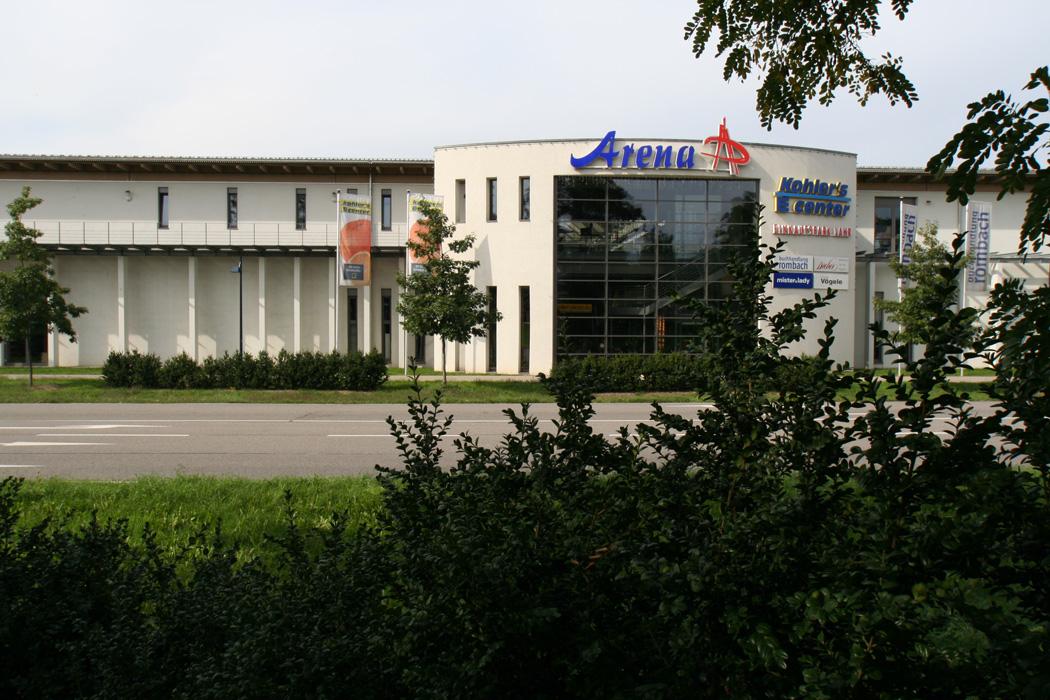 Arena Lahr