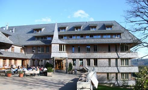 Projekte Hotel Amp Gastronomie Berghotel Halde Schauinsland