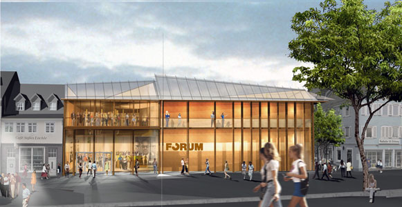 Forum Kino Lahr Programm
