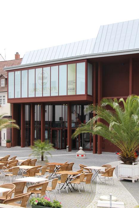 Kino Lahr Forum