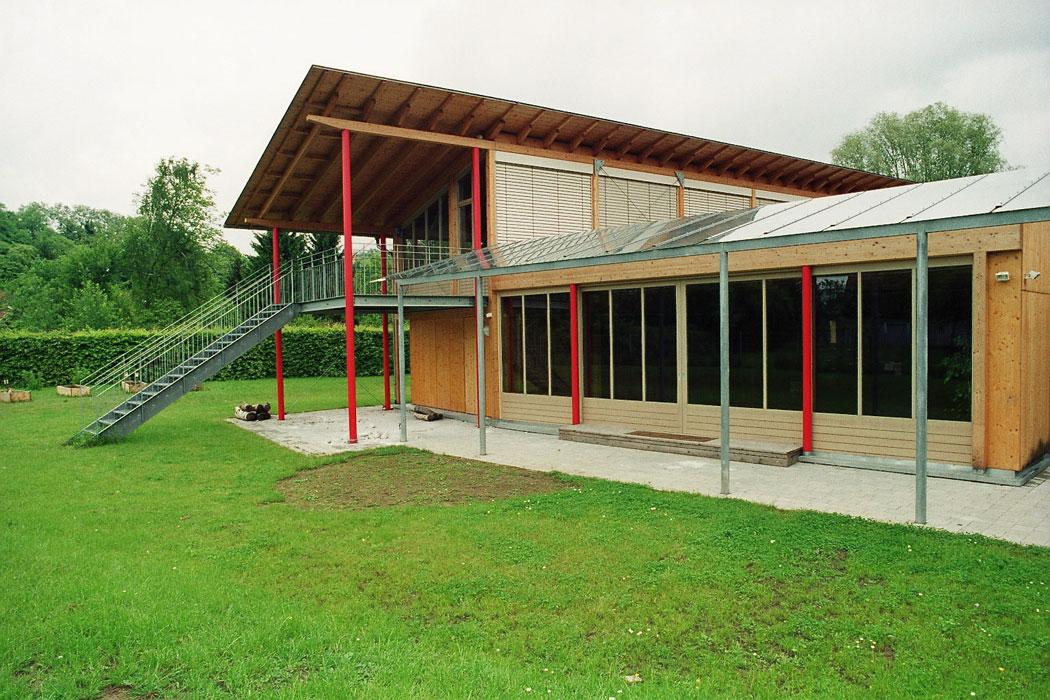 Projekte Kultur, Bildung& Freizeit Kindergarten Kanadaring, Lahr
